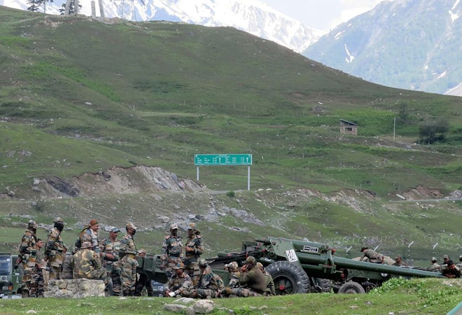 China has world's strongest military: Military Direct's study