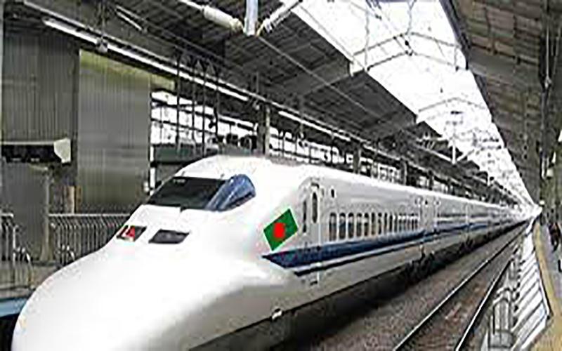 Political Economy of Reinventing Bangladesh Railway