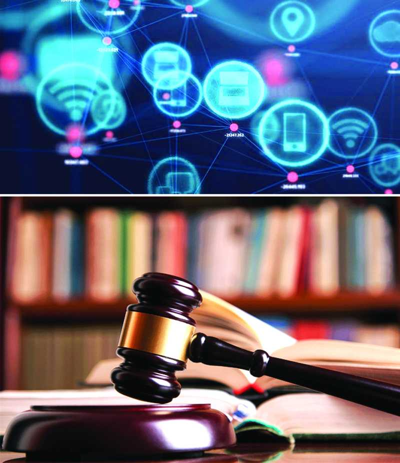 Cyber-Related Legal Issues in Bangladesh: Inadequacies and Challenges