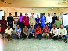 """Rishilpi"" a special Bangladeshi-Italian rural community advancement project in Satkhira"